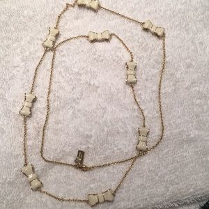 Necklace Kate spade